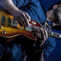 Devon Allman Showroom Performance, 2015 Big Blues Bender, Las Vegas
