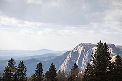 mountain range in New Mexico
