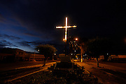 Cabrobo_PE, Brasil.<br /> <br /> Detalhe da entrada da cidade de Cabrobo, Pernambuco.<br /> <br /> Detail of the entrance of the city of Cabrobo, Pernambuco.<br /> <br /> Foto: LEO DRUMOND / NITRO