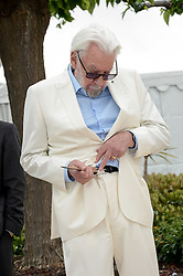 Donald Sutherland attending the Jury photocall as part of the 69th Cannes Film Festival, at the Palais des Festivals in Cannes, southern France on May 11, 2016. Photo by Julien Zannoni/APS-Medias/ABACAPRESS.COM