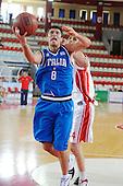 20090629 Italia - Montenegro