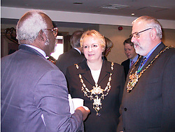 Sheffield Health Authority Annual general Meeting October 2001