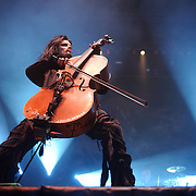 Apocalyptica, The Pageant 2010