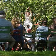 Festival de fontdouce