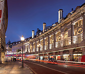 Regent Street_ACDC Lighting