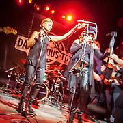 Il concerto della Kargo Cover Band al Dangerous Toy di Cassina de Pecchi