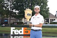 WGC FedEx St. Jude Invitational 2021
