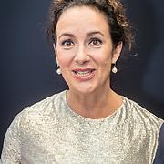 NLD/Utrecht/20160921 - inloop Openingsavond NFF 2016: première DE HELD, Femke Halsema