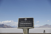 SHOT 10/3/18 3:28:23 PM - Tooele County is a county in the U.S. state of Utah. As of the 2010 census, the population was 58,218.  The county was created in 1850 and organized the following year. Tooele County is part of the Salt Lake City, UT Metropolitan Statistical Area. The western half is mostly covered by the Great Salt Lake Desert. The eastern half across the mountains contains small towns outside Salt Lake City as well as the Dugway Proving Ground. (Photo by Marc Piscotty / © 2017)
