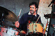 Guster performs at afterparty for The Music of R.E.M. at Carnegie Hall held at City Winery in NYC.
