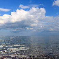 """""""Imagine in Blue""""<br /> <br /> A totally relaxing moment on Lake Superior!"""