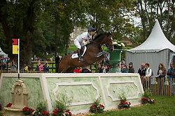 Harry Meade, (GBR), Wild Lone - Eventing Cross Country test- Alltech FEI World Equestrian Games™ 2014 - Normandy, France.<br /> © Hippo Foto Team - Dirk Caremans<br /> 30/08/14