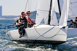 , Travemünder Woche 19. - 28.07.2019, J70 - GER 254 - Jetpack - Alexander SWADE - Düsseldorfer Yachtclub e. V窈