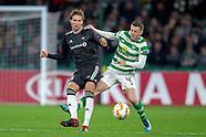 Celtic v Rosenborg BK 200918