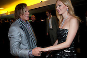 MICKEY ROURKE, The 2009 GQ Men Of The Year Awards at The Royal Opera House. Covent Garden.  8 September 2009.