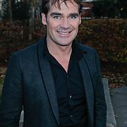 NLD/Amsterdam/20111116 - Perspresentatie najaar 2011 SBS, Jeroen van der Boom
