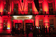 Rocco Forte's Brown's Hotel Hosts 175th Anniversary Party, Browns Hotel. Albermarle St. London. 16 May 2013