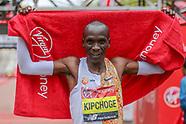 London Marathon 280419
