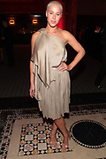 New York, NY- May 22: Painter/Sculpto Kennedy Yanko attends the Gordon Parks Foundation Awards Dinner & Auctionn: Celebrating the Arts & Humanitarianism held at Cipriani 42nd Street on May 22, 2018 in New York City.   (Photo by Terrence Jennings/terrencejennings.com)