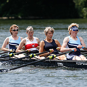 WD4x Henley Masters 2015