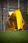 anthony caro exhibition, canary wharf, london, england, uk, art, artist, metal, steel, sculpture