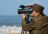 Making movies in North Korea