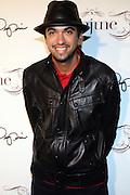 DJ Cassidy at The Jermaine Dupri Birthday Celebrration held at Tenjune in New York City on September 23, 2008