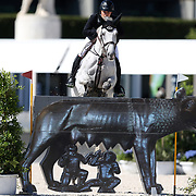 20170922 Equitazione : Global Champions Tour