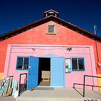 100313       Brian Leddy<br /> The Old School Gallery in El Morro will host a collaborative show between members of the El Morro Arts Council and Gallup Arts.