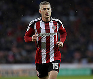 Paul Coutts of Sheffield United during the English Football League One match at Bramall Lane, Sheffield. Picture date: December 10th, 2016. Pic Jamie Tyerman/Sportimage