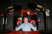 Adam Carolla, the world's most listened to podcaster.