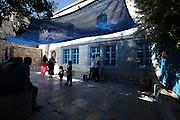 Abohav Synagogue, Safed, Upper Galilee, Israel