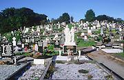 Roman catholic cemetery, Bantry, County Cork, Ireland
