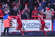 Accrington Stanley v Forest Green Rovers 170318