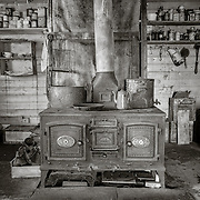 Shackleton's Hut, Cape Royds.