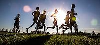 Nike Twilight Run
