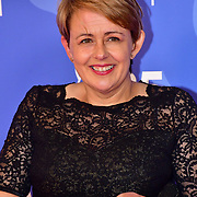 Tanni Grey-Thompson attends BBC1's National Lottery Awards 2019 at BBC Television Centre, 101 Wood Lane, on 15 October 2019, London, UK.