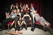 ENB Xmas Party 2013