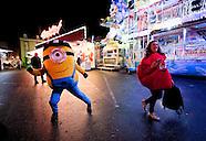 FRANCE - Granville Carnival