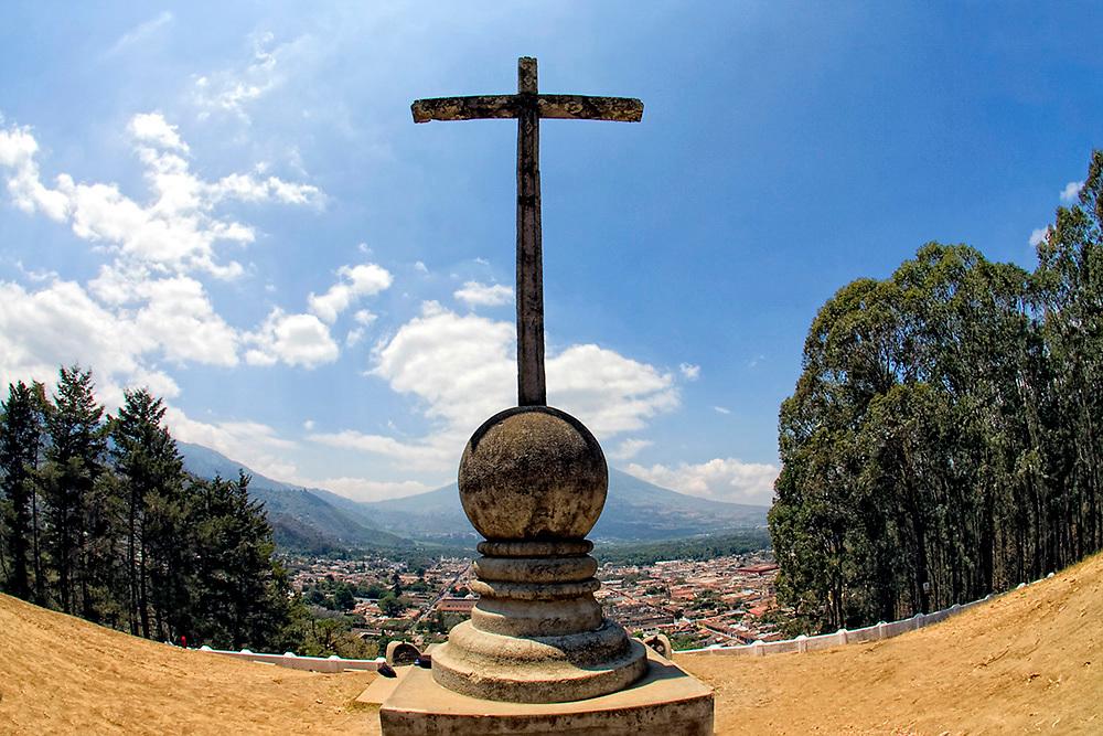 Antiqua Guatemala