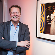 NLD/Utrecht/20190309 - Onthulling  Mies Bouwman Foyer, Albert Verlinde