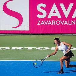 20210912: SLO, Tennis - WTA 250 Zavarovalnica Sava Portoroz, Day 2