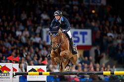 Blum Simone, GER, DSP Alice<br /> Stuttgart German Masters 2017<br /> © Hippo Foto - Dirk Caremans<br /> 18/11/17