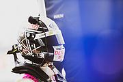 March 20, 2021. IMSA Weathertech Mobil 1 12 hours of Sebring: #48 Ally Cadillac Racing, Cadillac DPi, Kamui Kobayashi