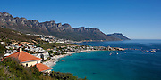 The Atlantic coastline with Clifton beaches in foreground. Images by Greg Beadle