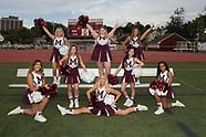 MHS Football & Cheer 2020