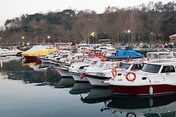 Yenikoy Port