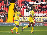 Charlton Athletic v Sheffield Wednesday 011114