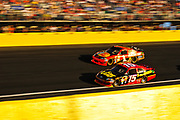 May 26, 2012: NASCAR Sprint Cup Coca Cola 600, Clint Bowyer, Michael Waltrip Racing , Jamey Price / Getty Images 2012 (NOT AVAILABLE FOR EDITORIAL OR COMMERCIAL USE
