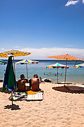Nui Beach, Phuket.